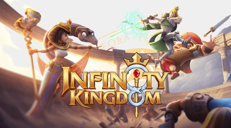 infinity kingdom