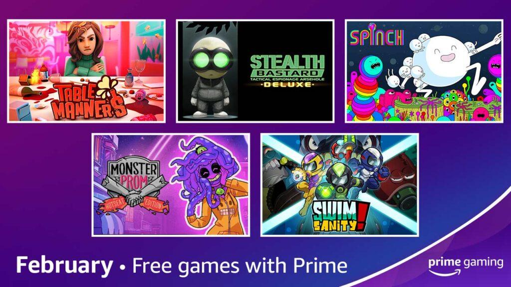 prime gaming