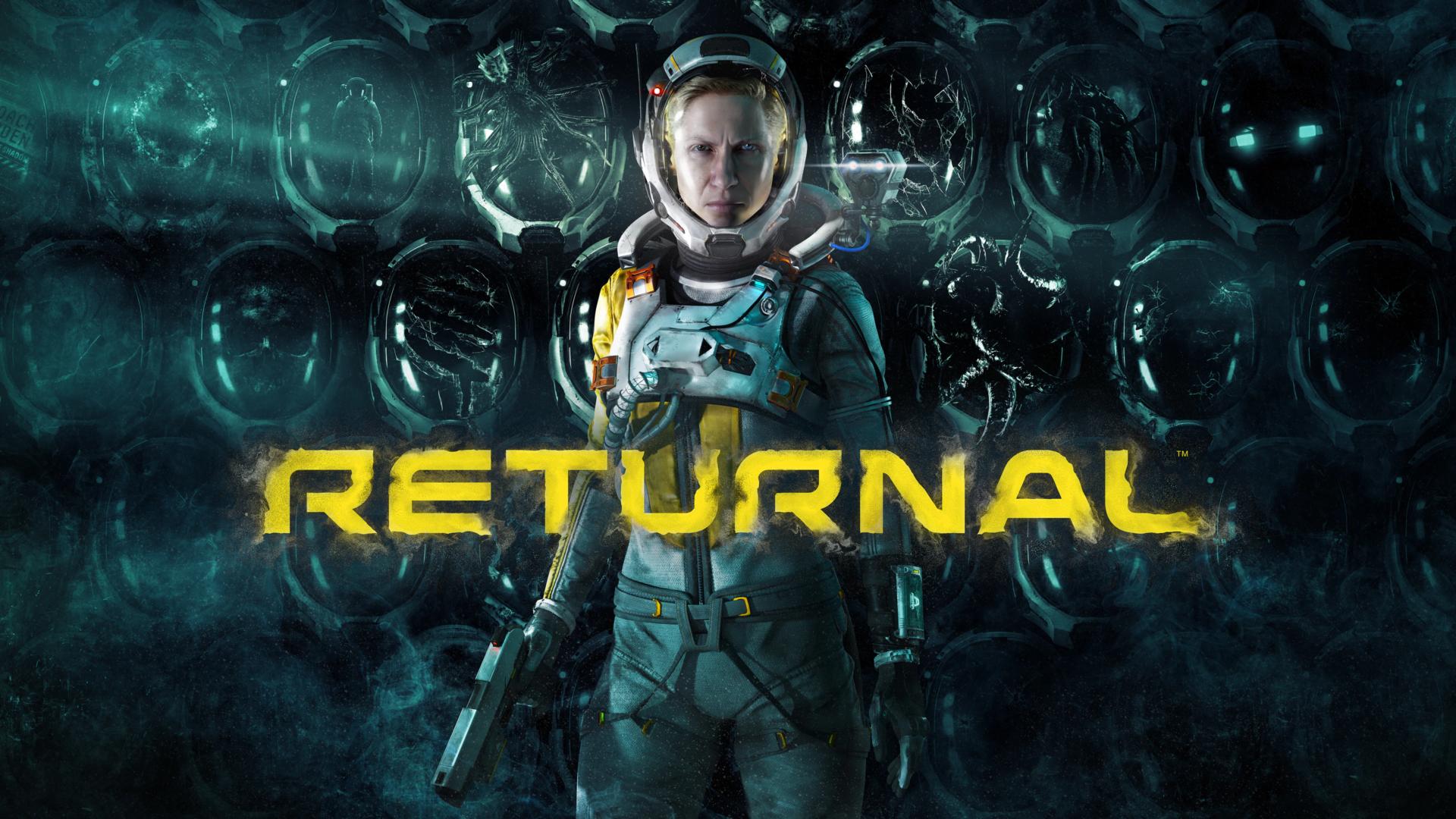 Jogos: Returnal ganha trailer dublado focado na narrativa