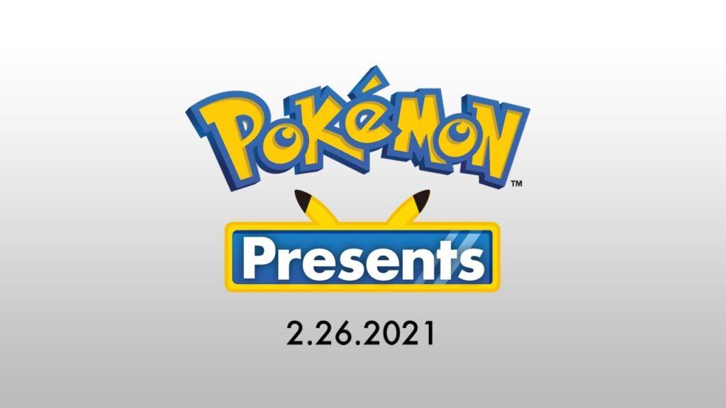 Pokémon Presents de fevereiro foi recheado de novidades, incluindo remakes de Diamond e Pearl e o anúncio surpresa de Pokémon Legends: Arceus. (Imagem: Divulgação)