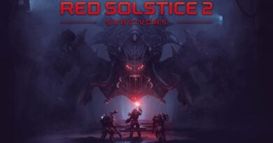 Red Solstice 2: Survivors