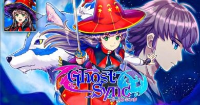 ghost sync