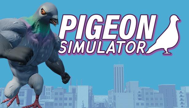 tinyBuild - Pigeon Simulator