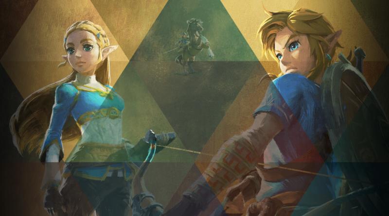 Qual seu jogo The Legend of Zelda favorito? (Imagem: Divulgação/Nintendo)
