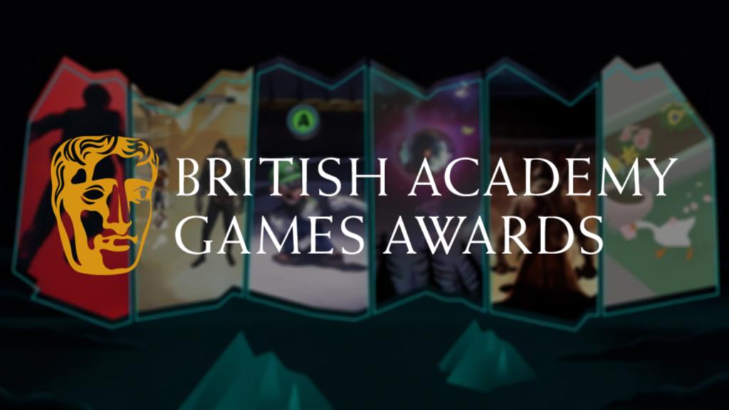 BAFTA GAMES