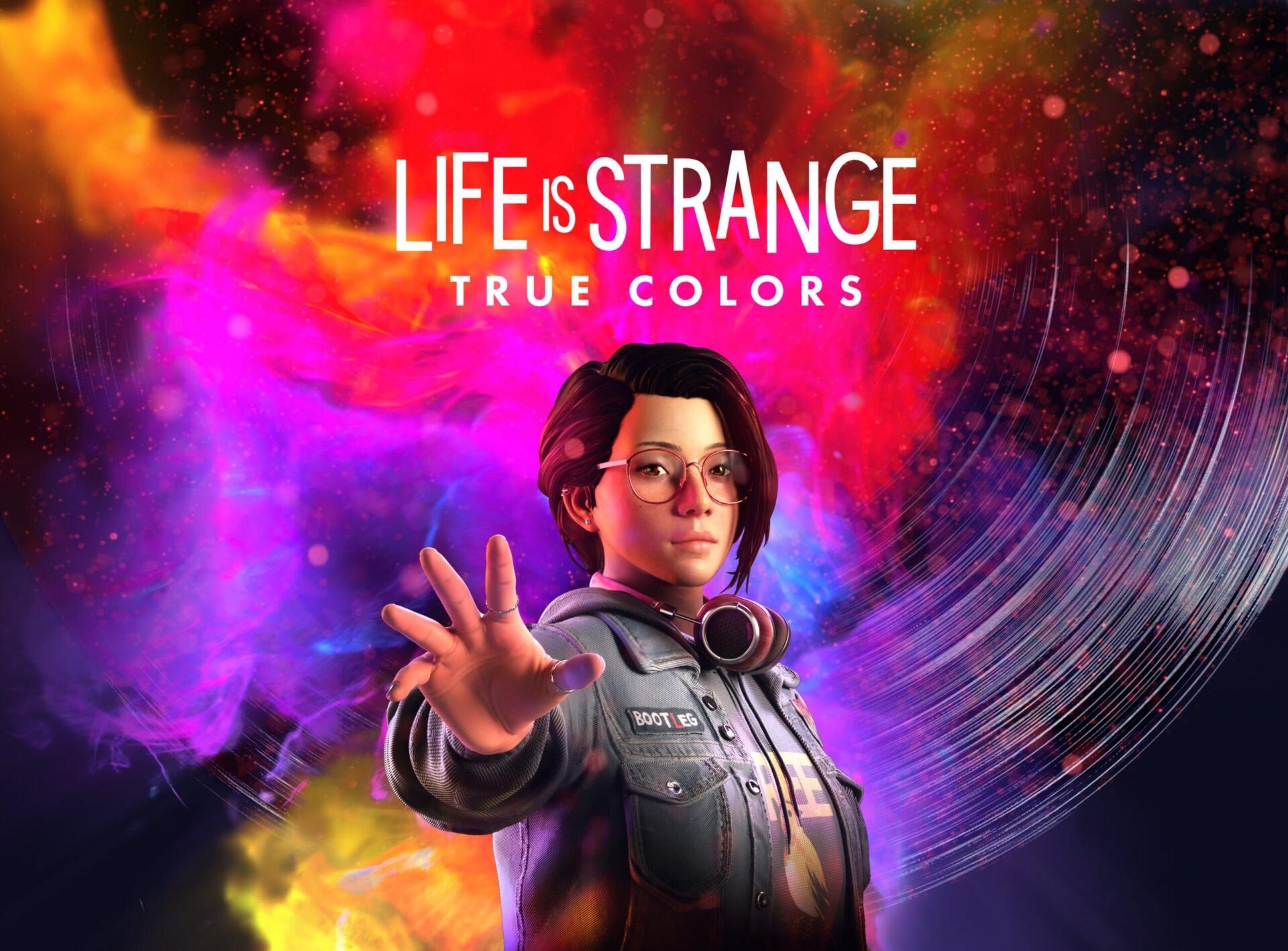 Jogos: Life is Strange: True Colors é anunciado para consoles e PC