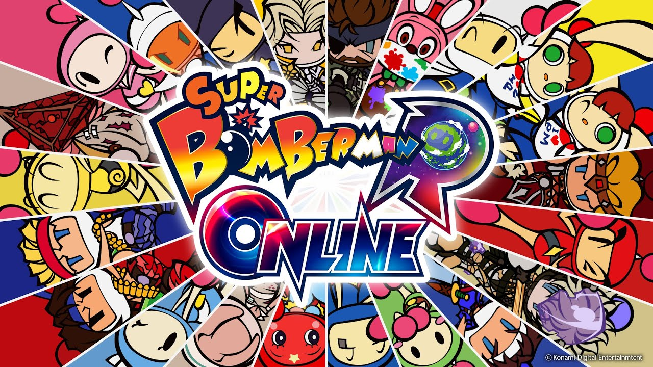 Jogos: Super Bomberman R Online será free-to-play para PC e consoles