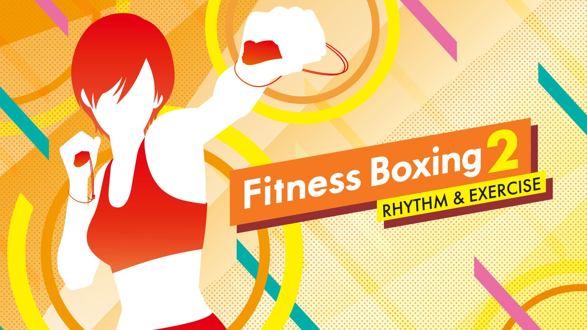 Jogos: Fitness Boxing 2: Rhythm & Exercise   Review