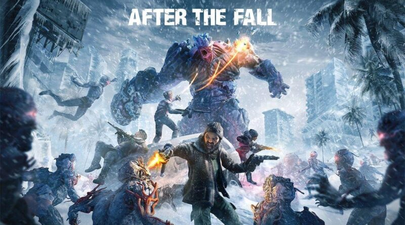 After The Fall
