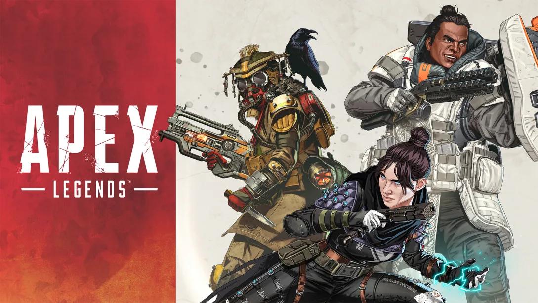 Jogos: Apex Legends já está disponível para Nintendo Switch