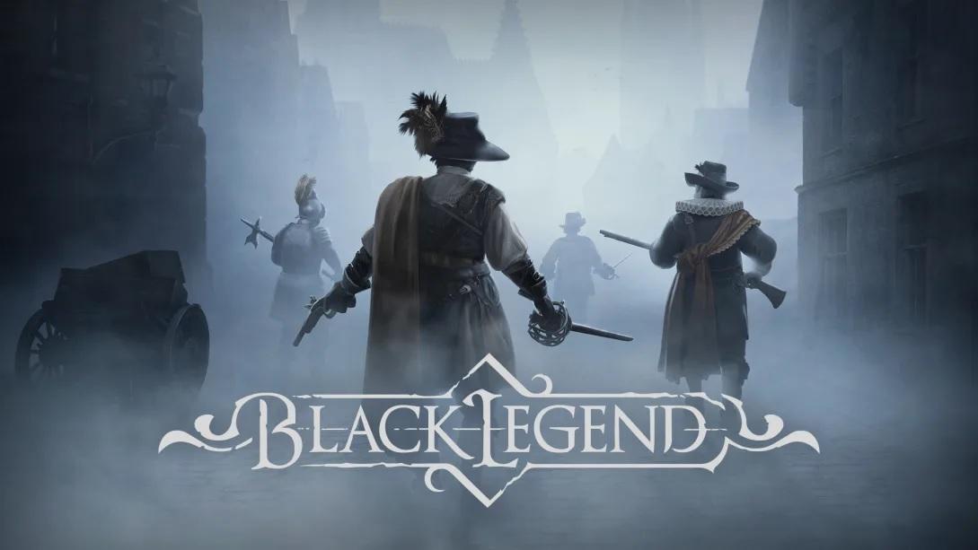 Jogos: Black Legend   Review