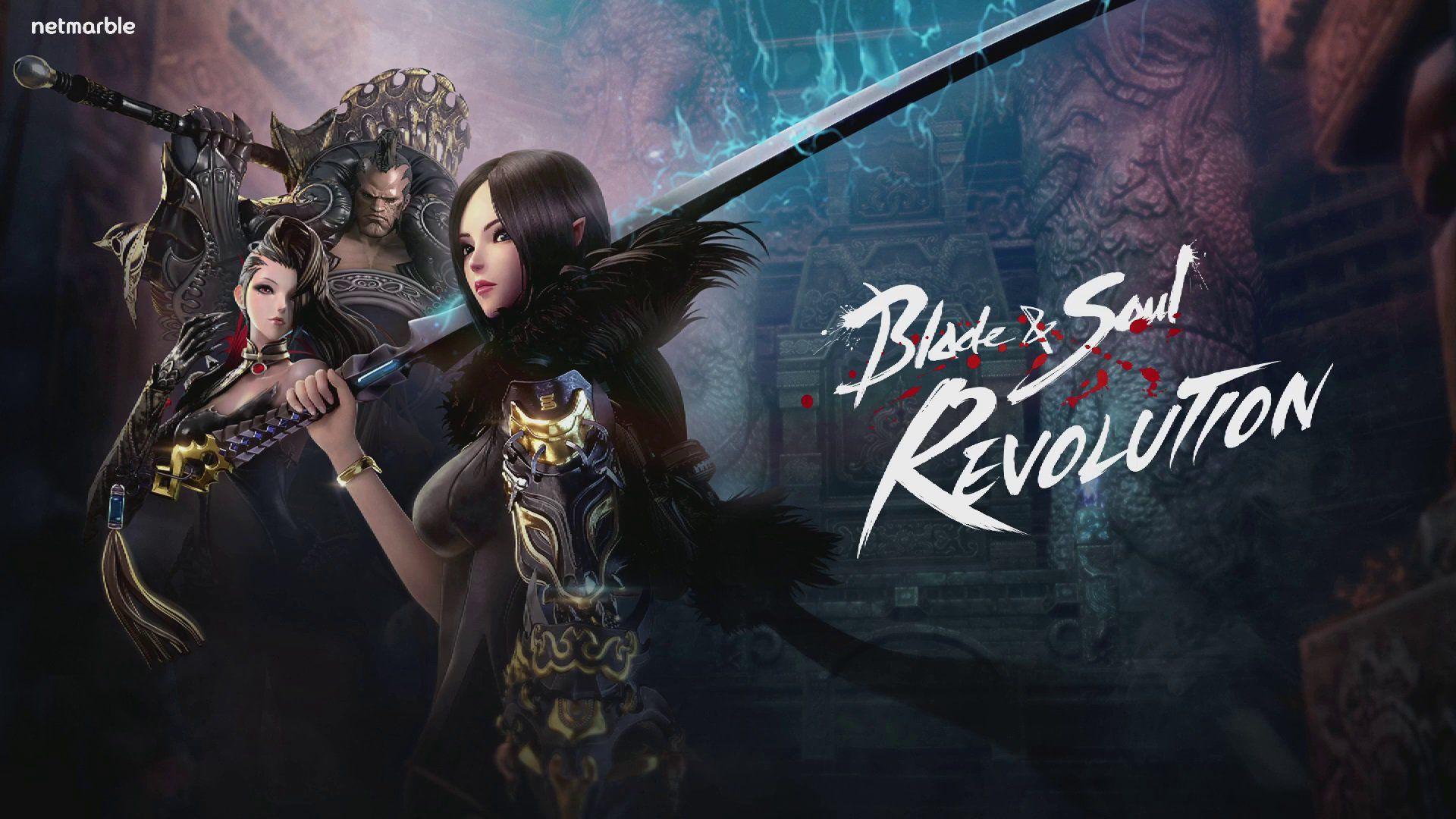 Jogos: 7 dicas para mandar bem em Blade & Soul Revolution