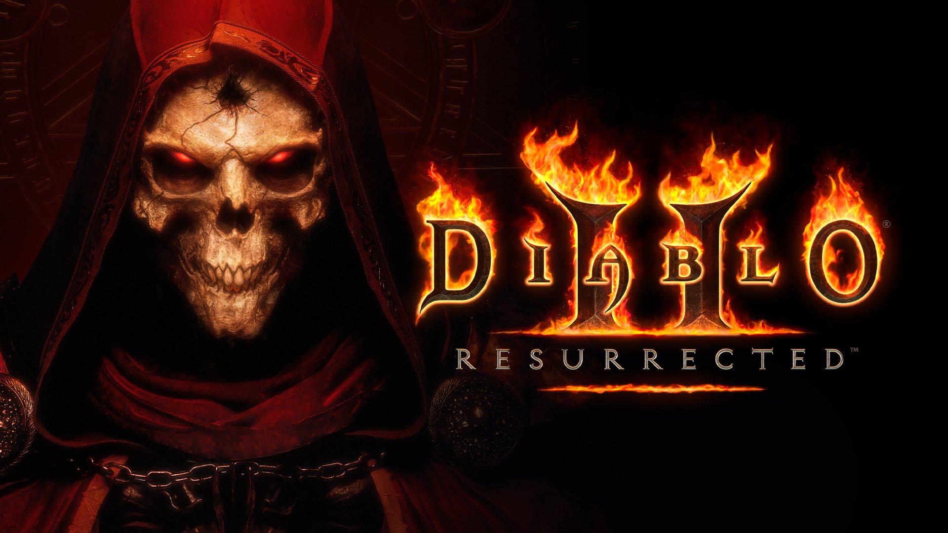 Jogos: Diablo II: Resurrected | Review