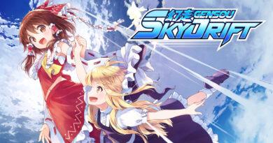 gensou skydrift