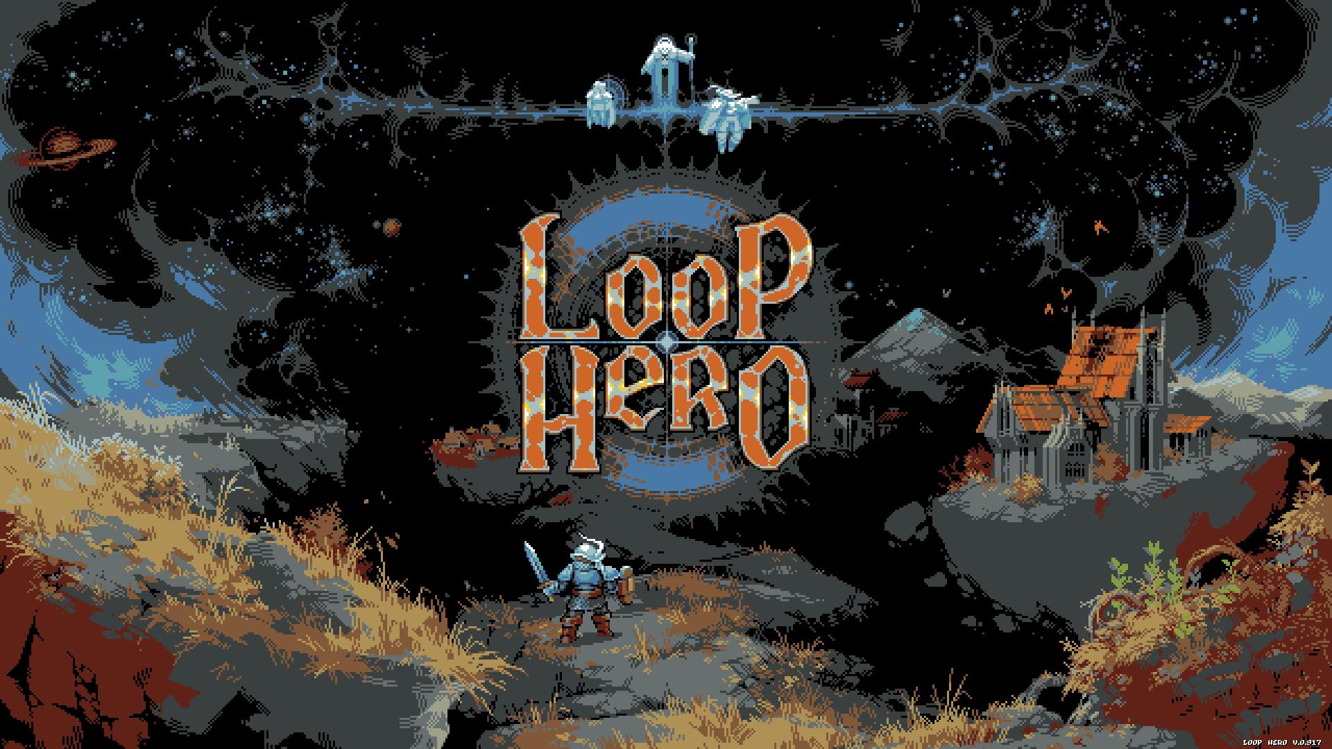 Jogos: Loop Hero | Review