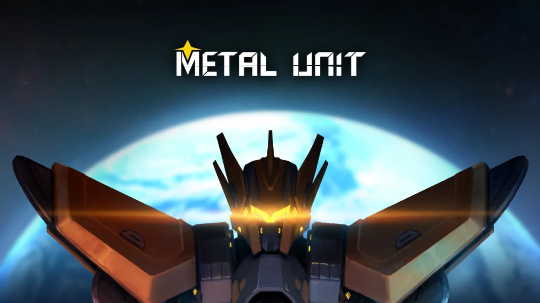 Jogos: Metal Unit | Review