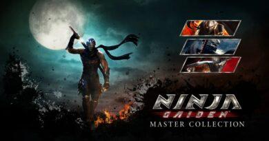 NINJA GAIDEN: Master Collection