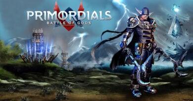 primordials battle of gods