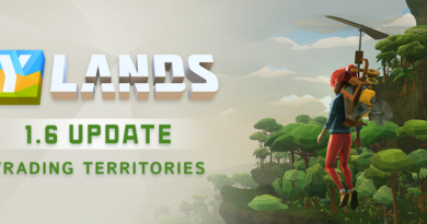 Ylands Trading Territories