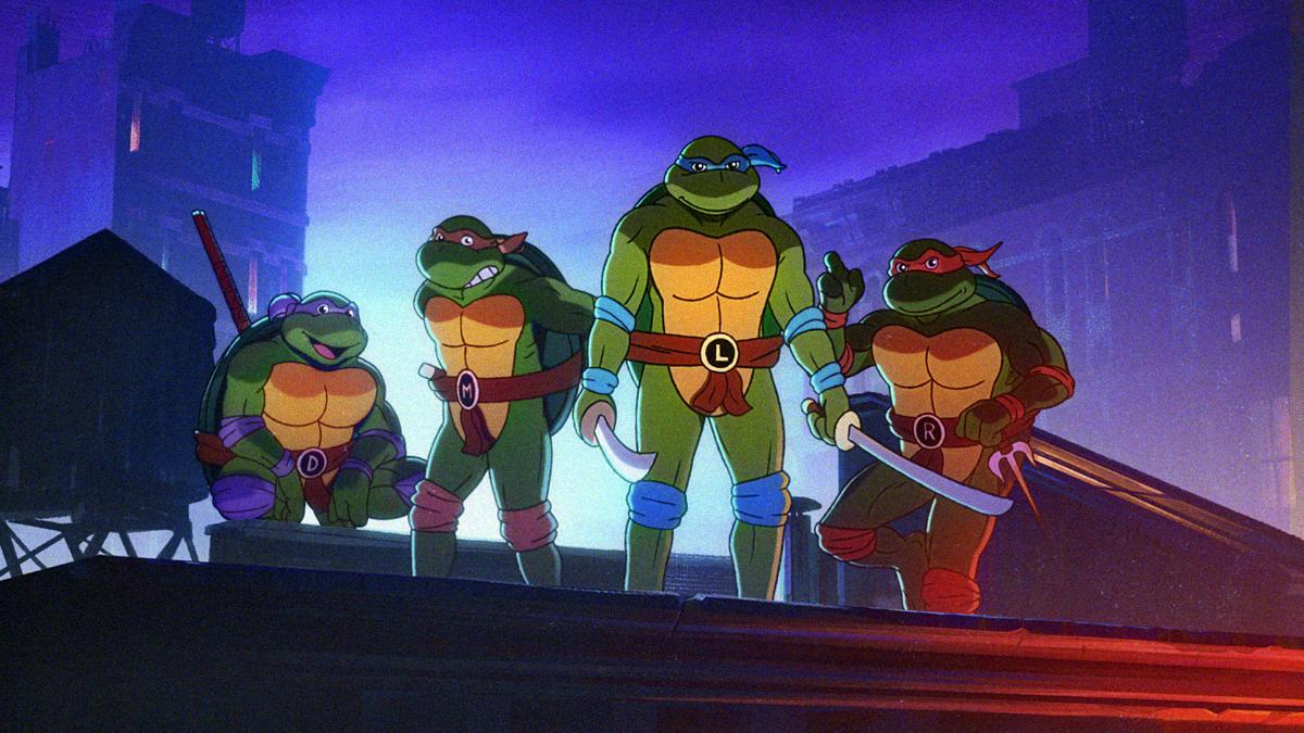 Jogos: Tartarugas Ninja ganhará jogo beat 'em up da Dotemu