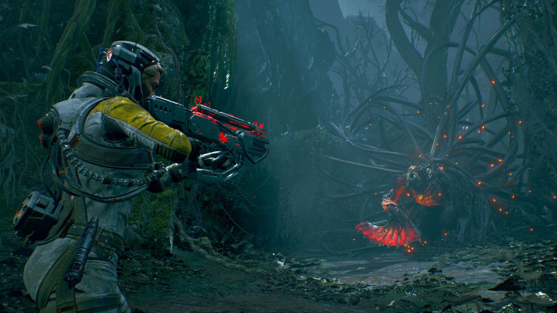 Jogos: Returnal revela detalhes sobre mecânicas de gameplay