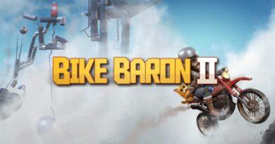 Bike Baron 2