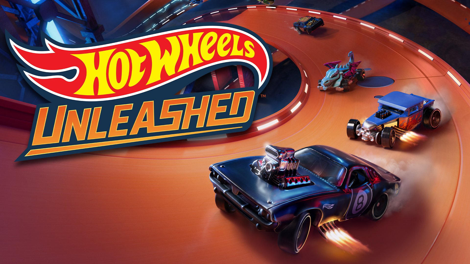 Jogos: Hot Wheels Unleashed | Review