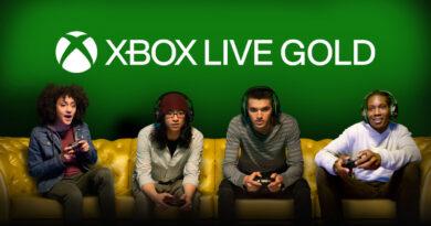 O serviço Xbox Live Gold está em funcionamento há 18 anos. (Imagem: Divulgação/Microsoft)