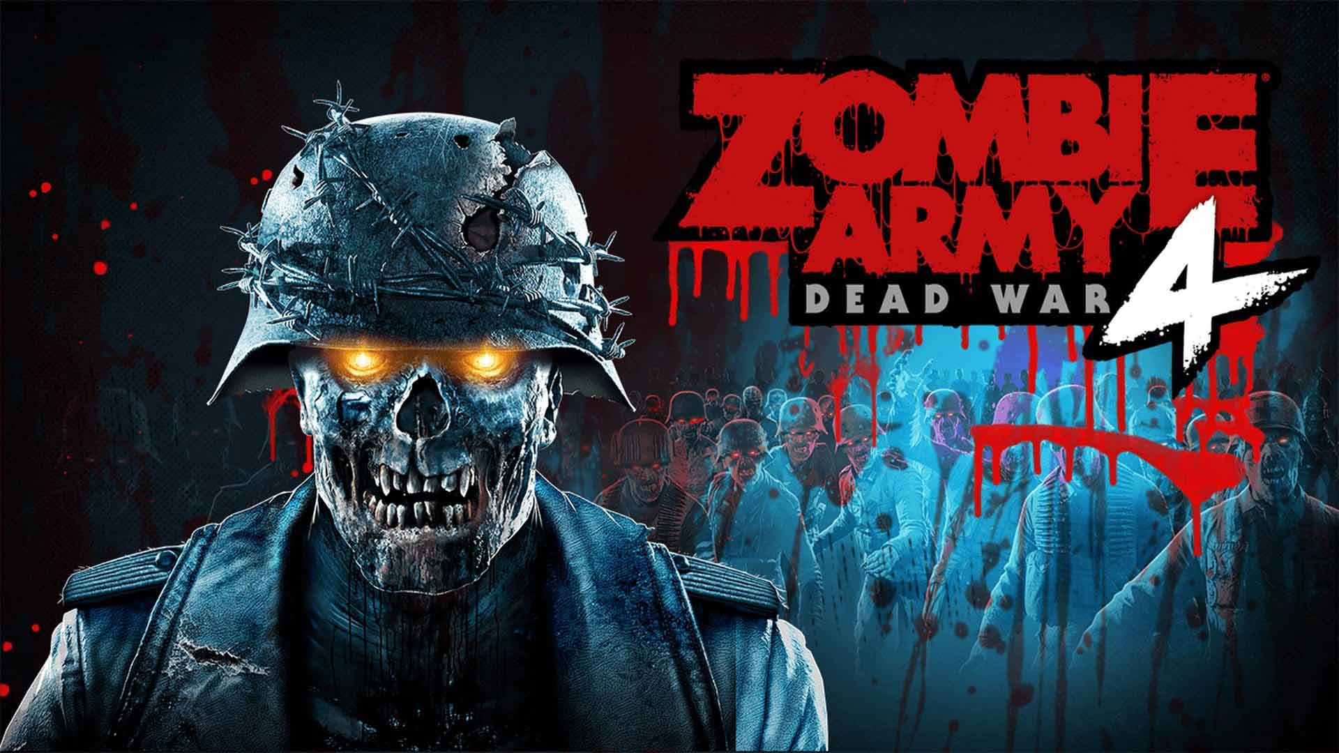 Jogos: Zombie Army 4: Dead War | Review
