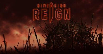 Dimension Reign