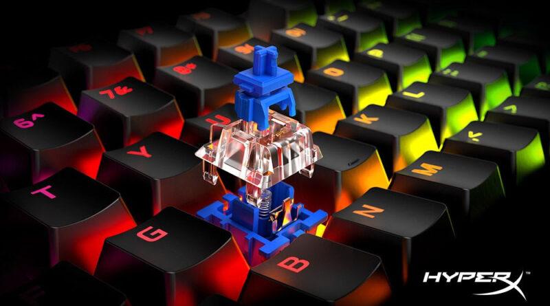HyperX Alloy Origins Core