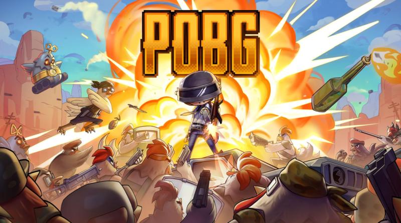 PUBG: Playeromnom's Battlegrounds