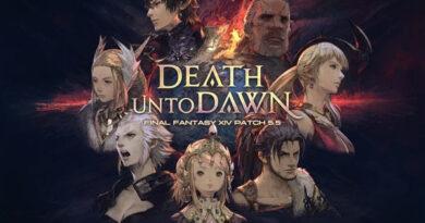 Final Fantasy XIV Online - Death Unto Dawn