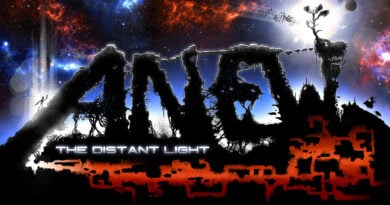 Anew: The Distant Light