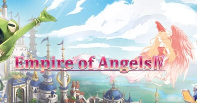 Empire of Angels IV‎