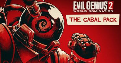 Evil Genius 2 - The Cabal Pack