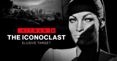HITMAN 3 - The Iconoclast