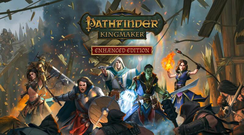 Pathfinder: Kingmaker Enhanced Plus Edition