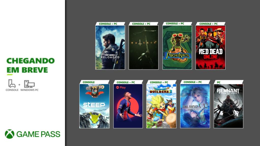"""Dos nove jogos """"novos"""" para maio, não deixe de aproveitar Psychonauts no Xbox Game Pass. (Imagem: Divulgação/Microsoft)"""