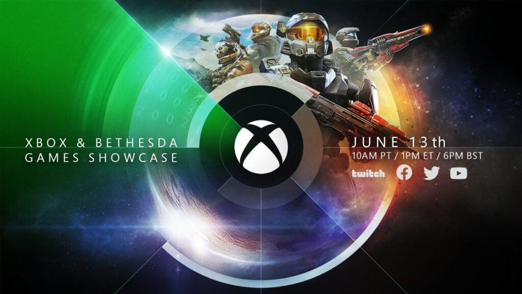 E3 2021 Xbox & Bethesda