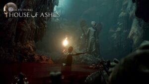 The Dark Pictures Anthology: House of Ashes | Review