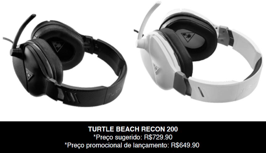 turtle beach recon 200
