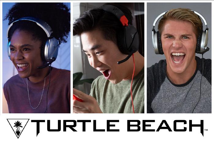 turtle beach recon