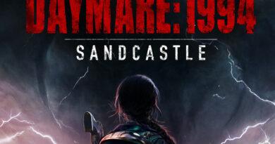 Daymare: 1994 Sandcastle