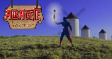Albacete Warrior