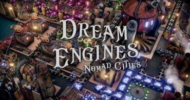 Dream Engines