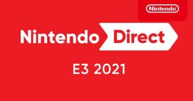 Nintendo Direct E3 2021 Nintendo