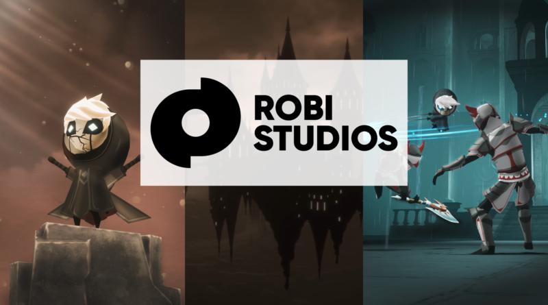 A desenvolvedora argentina Robi Studios foi fundada em 2019 e estreou com Blue Fire neste ano. (Imagem: Reprodução)