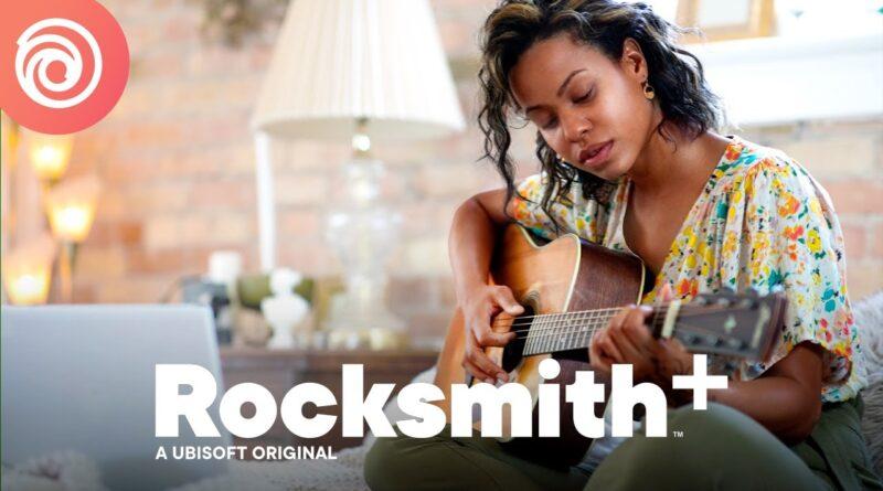 Rocksmith +