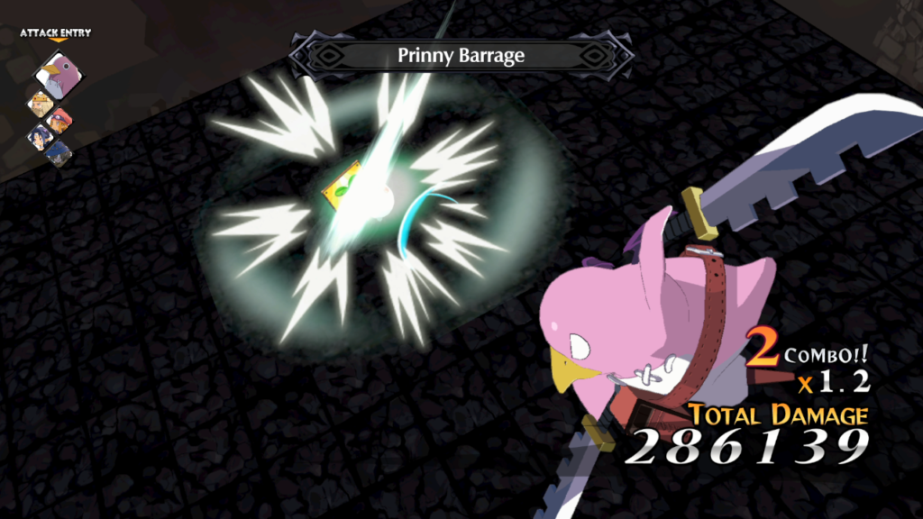 É possível mudar a velocidade das animações de habilidades especiais e desligá-las antes que fiquem repetitivas. (Imagem: Reprodução/Nintendo Switch)